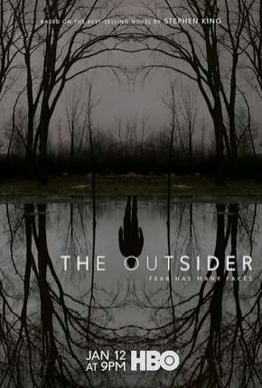 The Outsider - 1ª Temporada Séries Torrent Download completo