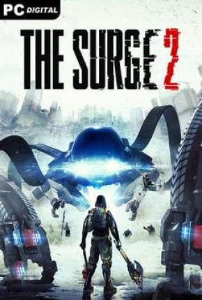 The Surge 2 Jogos Torrent Download completo