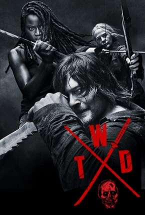 The Walking Dead - 10ª Temporada Séries Torrent Download completo
