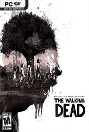 The Walking Dead The Telltale Definitive Series Jogos Torrent Download completo