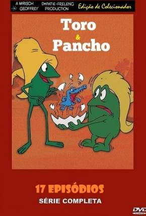 Toro e Pancho Séries Torrent Download completo