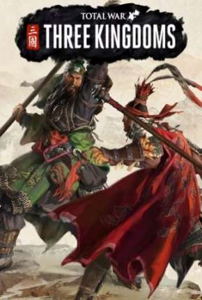Total War - Three Kingdoms Jogos Torrent Download completo