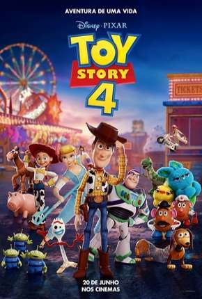 Toy Story 4 Filmes Torrent Download completo