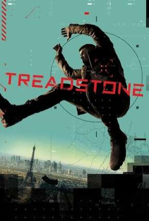 Treadstone - 1ª Temporada Séries Torrent Download completo
