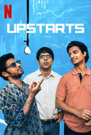 Upstarts Filmes Torrent Download completo