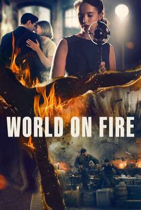 World on Fire - 1ª Temporada Legendada Séries Torrent Download completo