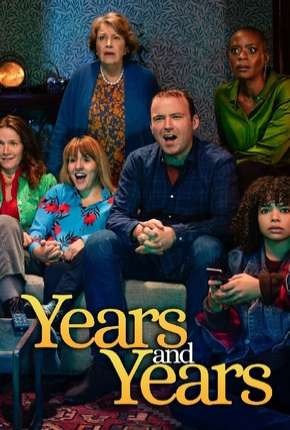 Years and Years Séries Torrent Download completo