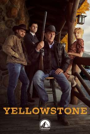 Yellowstone - 2ª Temporada Legendada Séries Torrent Download completo