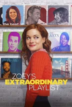 Zoeys Extraordinary Playlist - 1ª Temporada Legendada Séries Torrent Download completo