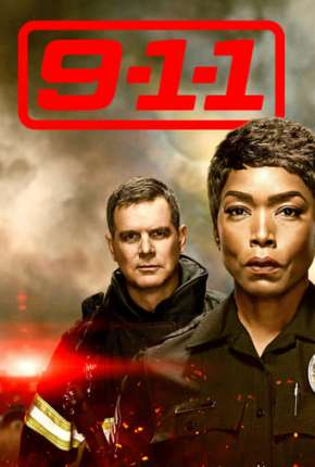 9-1-1 - 4ª Temporada Legendada Séries Torrent Download completo