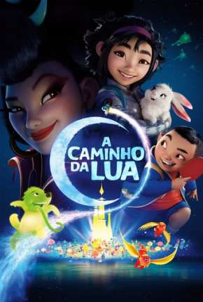 A Caminho da Lua Filmes Torrent Download completo