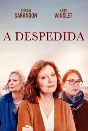 Filme A Despedida - Blackbird 2021 Torrent