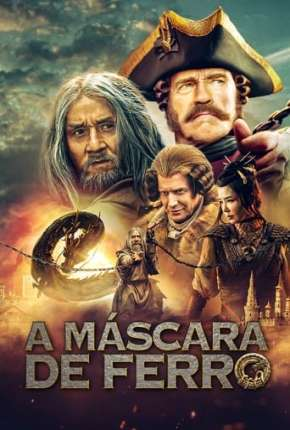 A Máscara de Ferro Filmes Torrent Download completo
