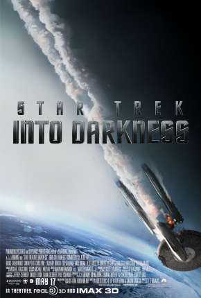 Star Trek Into Darkness (DVD 2013) | DVD Empire