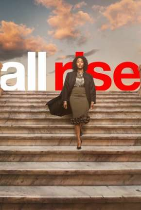 All Rise - 2ª Temporada Legendada Séries Torrent Download completo