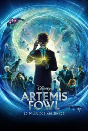 Artemis Fowl - O Mundo Secreto Filmes Torrent Download completo