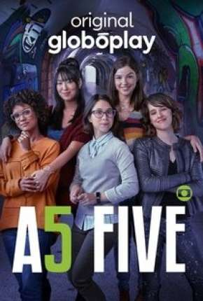 As Five - 1ª Temporada Séries Torrent Download completo