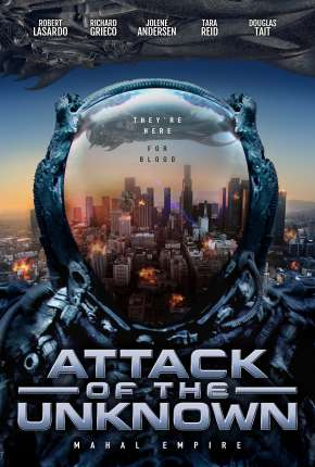 Attack of the Unknown - Legendado Filmes Torrent Download completo