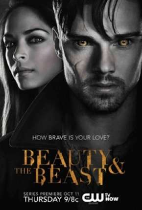 Beauty and the Beast - 1ª Temporada Séries Torrent Download completo