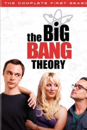 Big Bang - A Teoria - 11ª Temporada Completa Séries Torrent Download completo
