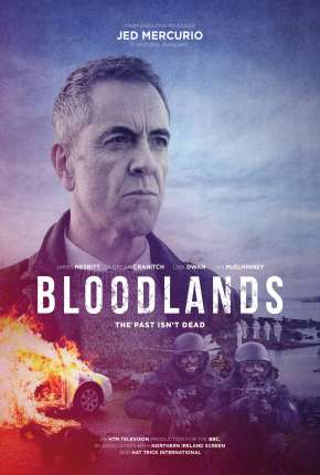 Bloodlands - 1ª Temporada Legendada Séries Torrent Download completo