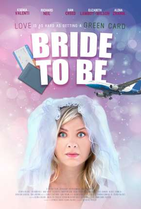 Torrent Filme Bride to Be - Legendado 2020  1080p Full HD WEB-DL completo