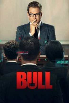 Bull - 5ª Temporada Séries Torrent Download completo
