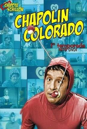 Chapolin Colorado Séries Torrent Download completo