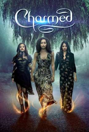 Charmed - Nova Geração - 3ª Temporada Legendada Séries Torrent Download completo
