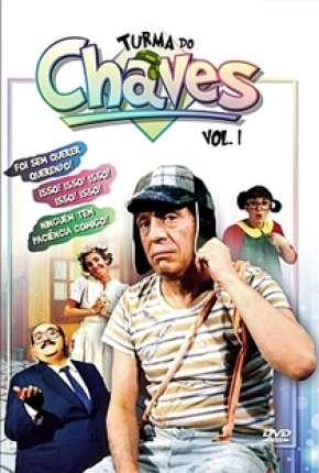 Chaves - 1ª Temporada Completa Séries Torrent Download completo