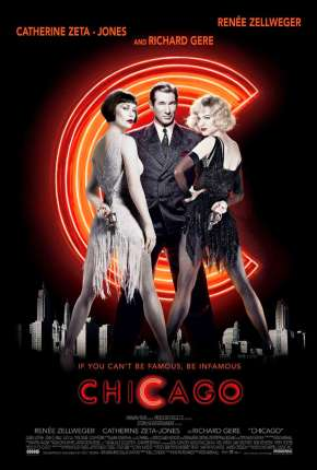 Chicago Filmes Torrent Download completo