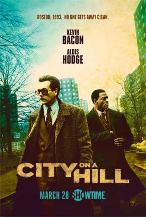 City On A Hill - 2ª Temporada Séries Torrent Download completo