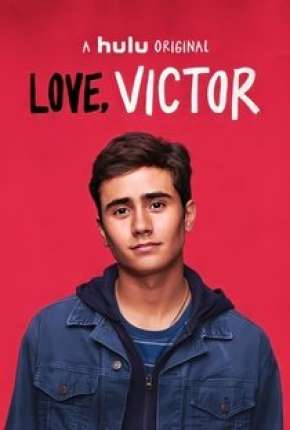 Com Amor, Victor - 1ª Temporada Completa Séries Torrent Download completo
