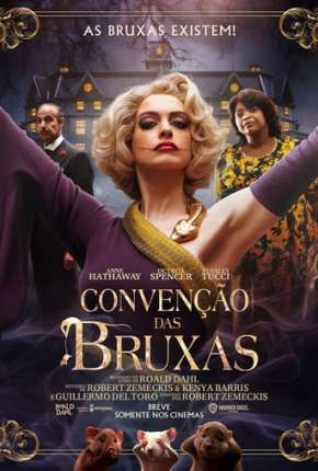 Convenção das Bruxas - Legendado Filmes Torrent Download completo