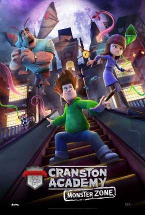 Cranston Academy - Monster Zone - Legendado Filmes Torrent Download completo