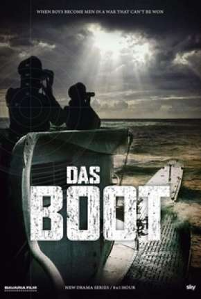 Das Boot - 1ª Temporada Completa Séries Torrent Download completo