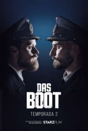 Das Boot - 2ª Temporada Completa Séries Torrent Download completo