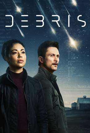Debris - 1ª Temporada Legendada Séries Torrent Download completo