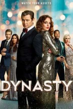 Dinastia - Dynasty 4ª Temporada Legendada Séries Torrent Download completo