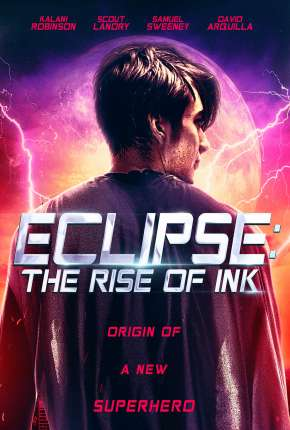 Eclipse - The Rise of Ink - Legendado Filmes Torrent Download completo