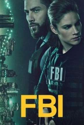 FBI - 3ª Temporada Séries Torrent Download completo