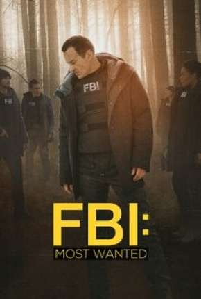 FBI - Most Wanted - 2ª Temporada Séries Torrent Download completo