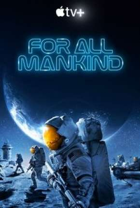 For All Mankind - 2ª Temporada Séries Torrent Download completo