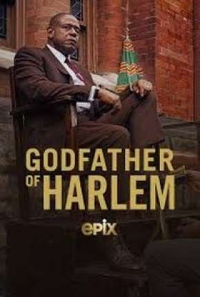 Godfather of Harlem - 2ª Temporada Legendada Séries Torrent Download completo