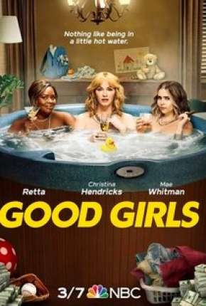 Good Girls - 4ª Temporada Legendada Séries Torrent Download completo