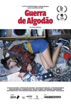 Guerra de Algodão Filmes Torrent Download completo