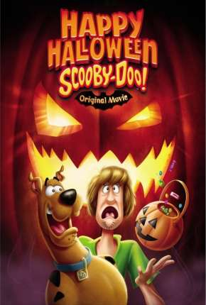 Happy Halloween, Scooby-Doo! Filmes Torrent Download completo