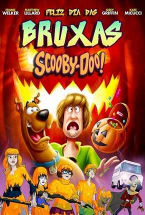 Happy Halloween, Scooby-Doo! - Full HD Filmes Torrent Download completo