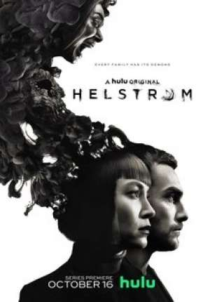 Helstrom - 1ª Temporada Completa Legendada Séries Torrent Download completo