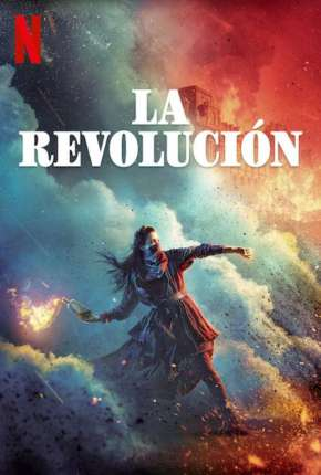 La Révolution - 1ª Temporada Completa Séries Torrent Download completo